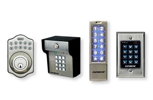Επαγγελματικά Συστήματα Ελέγχου Πρόσβασης - Access Control