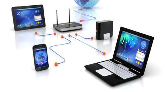 Ασύρματα Δίκτυα & WIFI