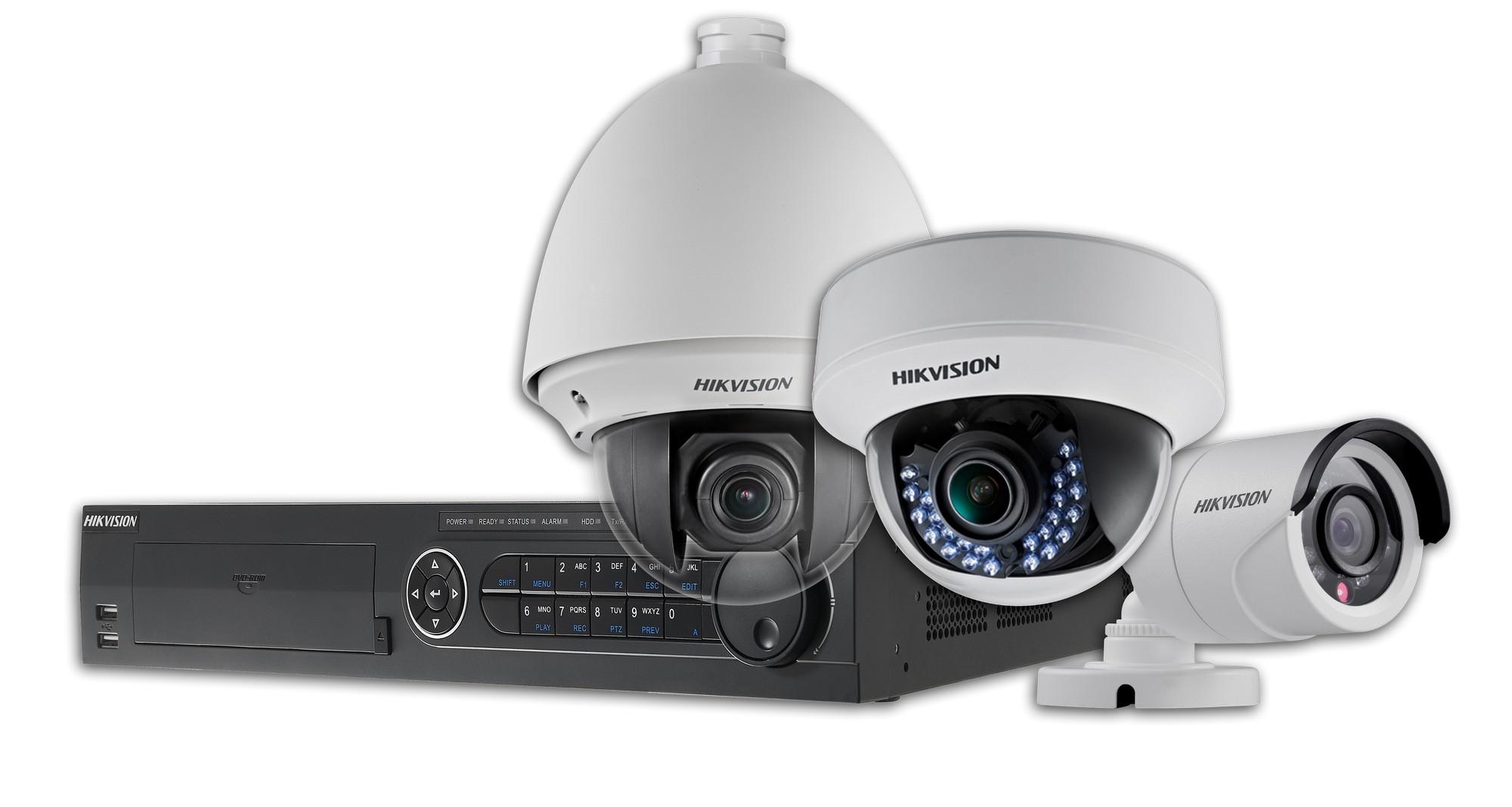 Hikvision, ο κορυφαίος προμηθευτής πρωτοποριακών προϊόντων και λύσεων βιντεοεπιτήρησης στον κόσμο