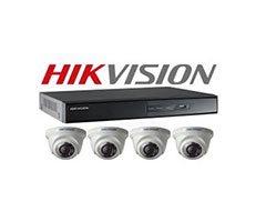 προσφορα hikvision