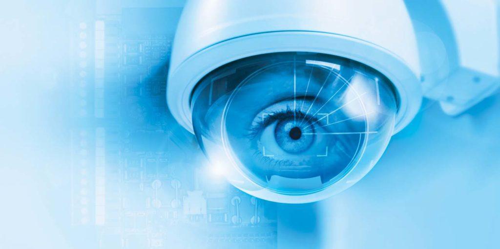 Κάμερες ασφαλείας για ολοκληρωμένα επαγγελματικά συστήματα παρακολούθησης ή οικιακές λύσεις.