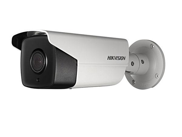 Δικτυακή κάμερα IP Hikvision Bullet DS-2CD2T42WD-I5 4mm 4MP EXIR εμβέλειας ως 50m