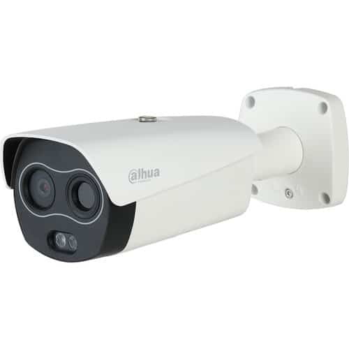Θερμογραφική Κάμερα για ανίχνευση Πυρετού από την B.S.T Systems